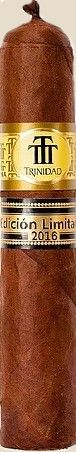 TRINIDAD TOPES LIMITED EDITION 2016 CIGARS